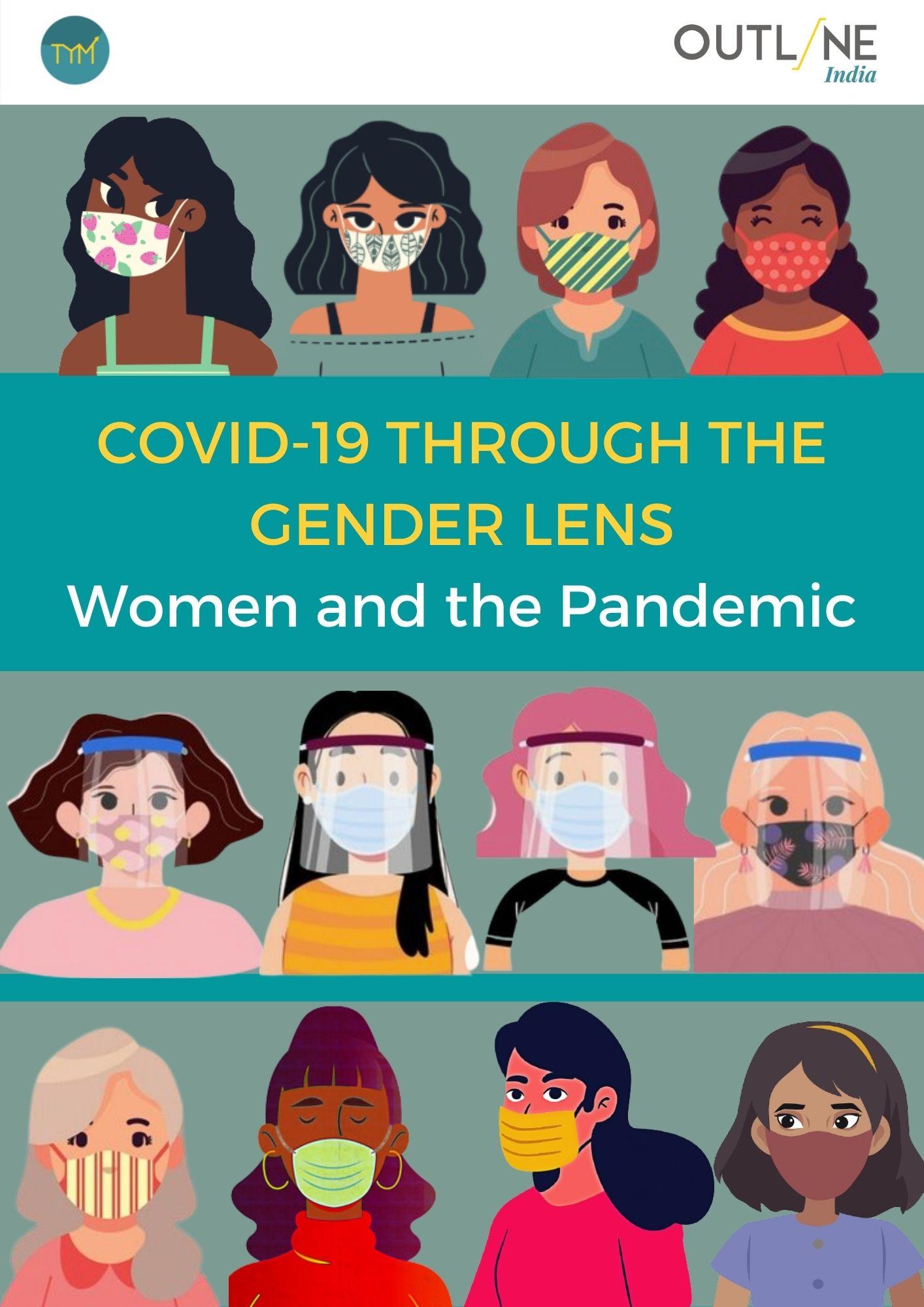 COVID-19 Through the Gender Lens