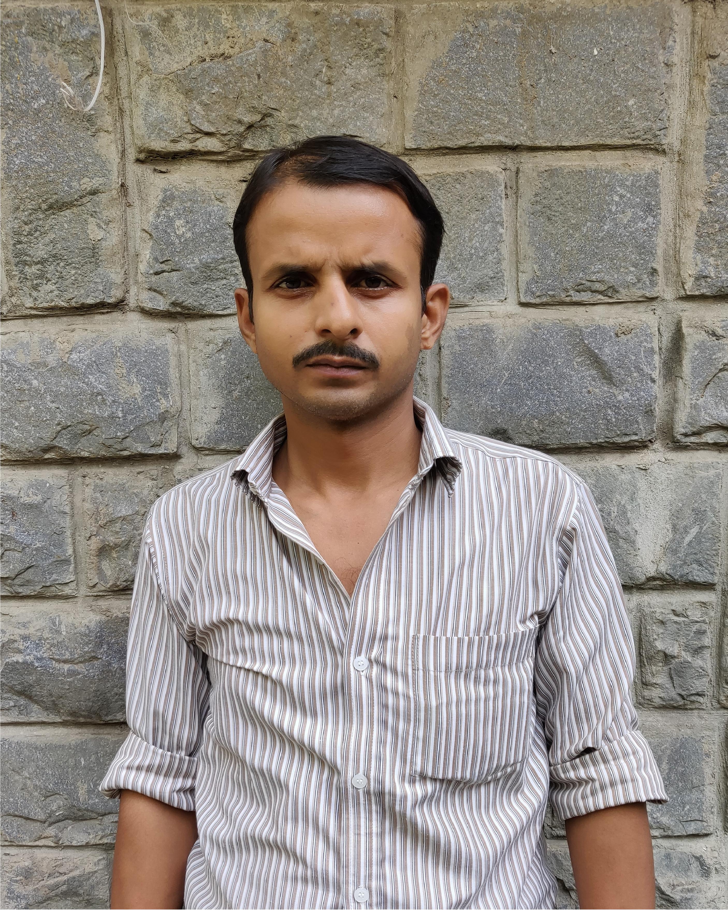 Pramod Ji