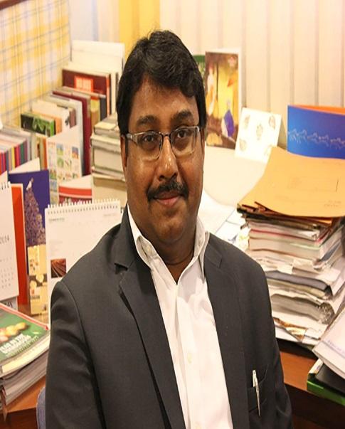 Dripto Mukhopadhyay