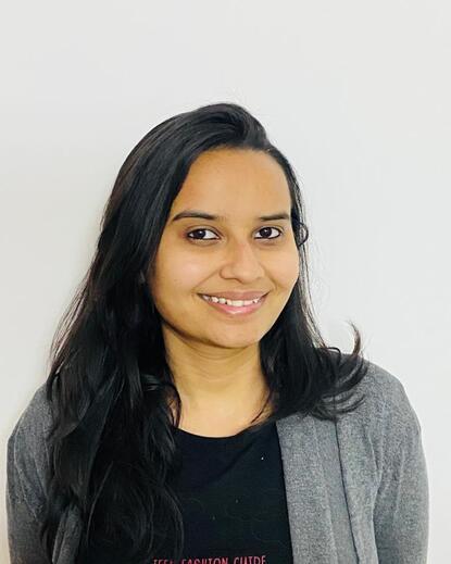 Aarushi Gupta