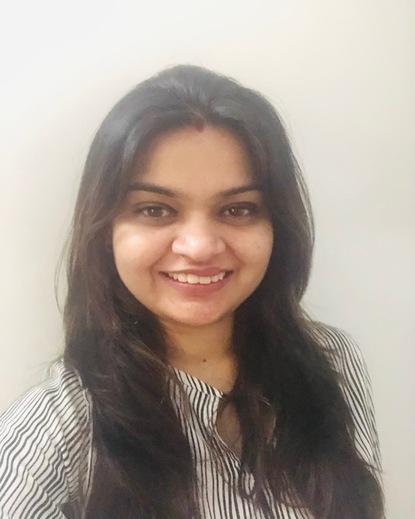 Sukriti Sharma