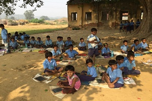 Evaluating Infrastructure and Service Provision in Schools