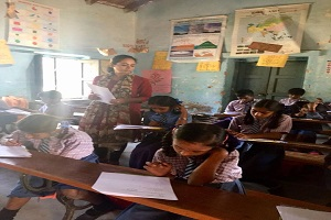 Evaluation to Gauge Accessibility of Education for the Girl Child