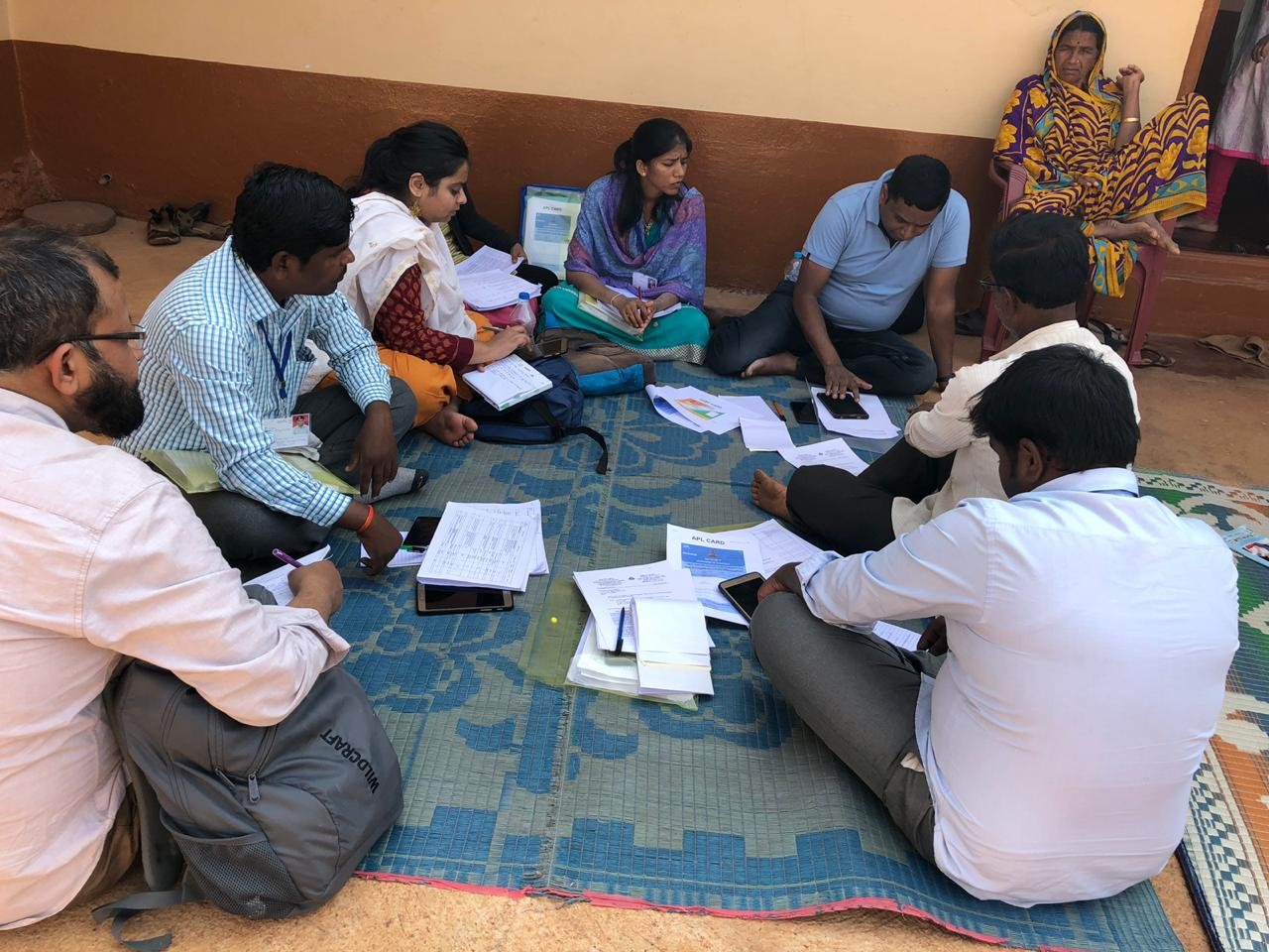 Impact Evaluation of a Public Health Insurance Plan in India
