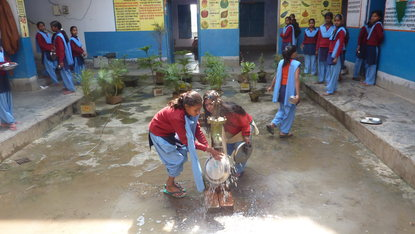 Rapid Assessment of Inclusive WASH facilities in schools
