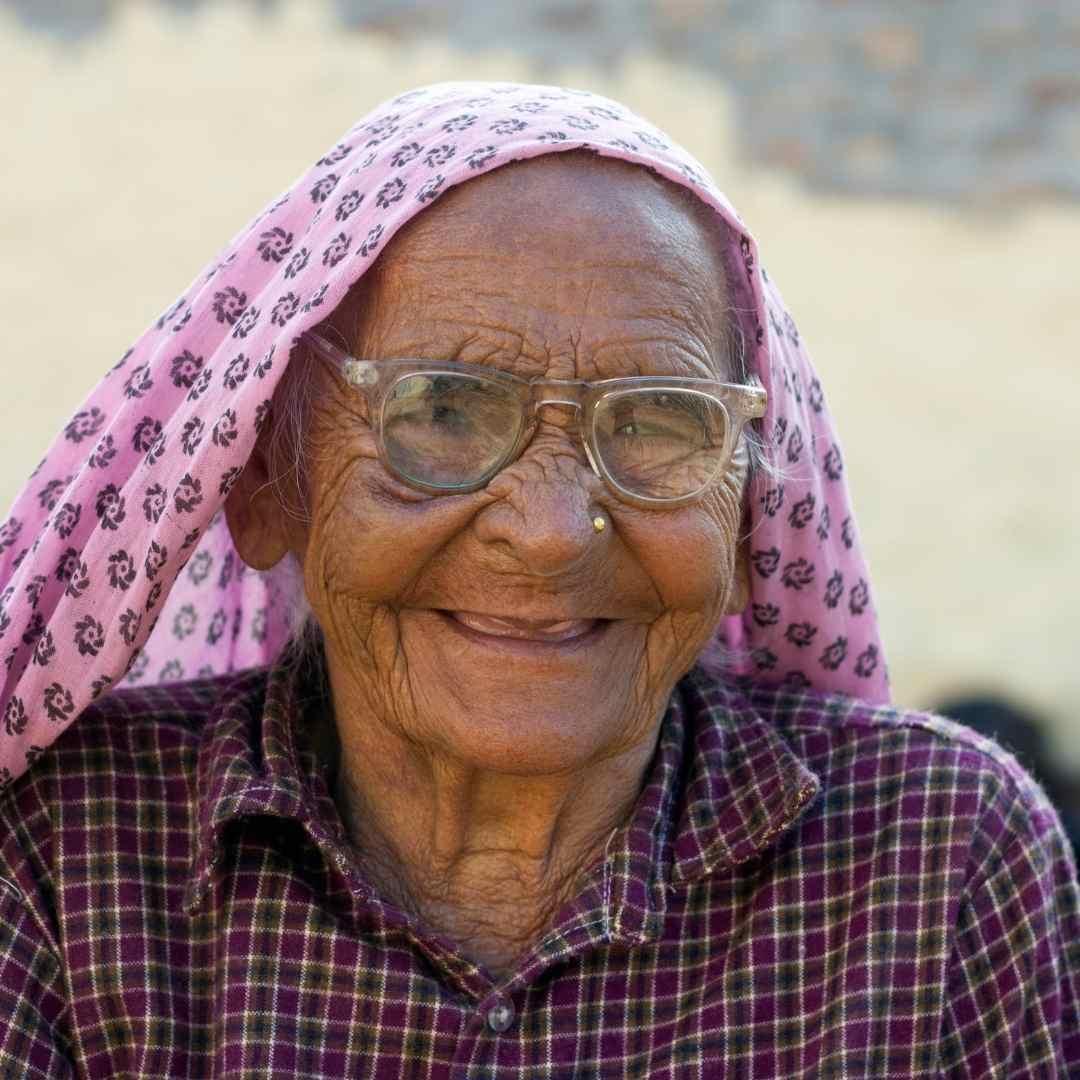 Baseline assessment for an Eye health Project in urban slums of Uttar Pradesh